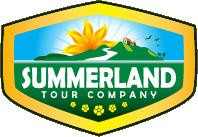 Summerland tour Company web logo