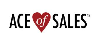 Ace of Sales CRM logo