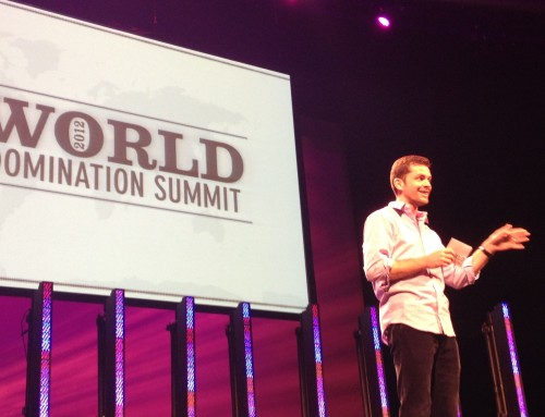 World Domination Summit: A Gathering of Superpowered Digital Nomads #WDS2013