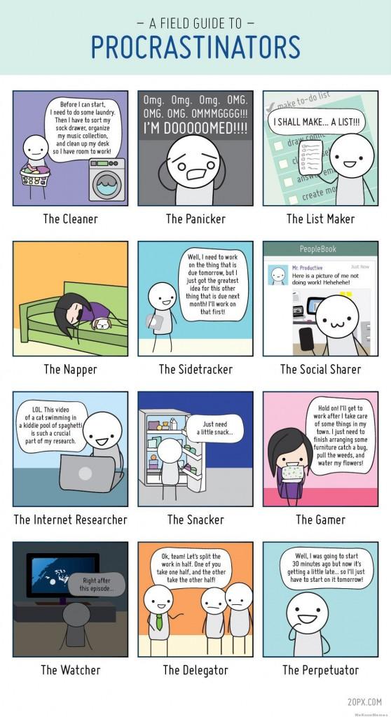 Comic via 20px.com