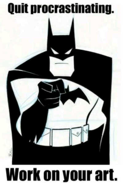 batman-tumblr-procrastinate-meme