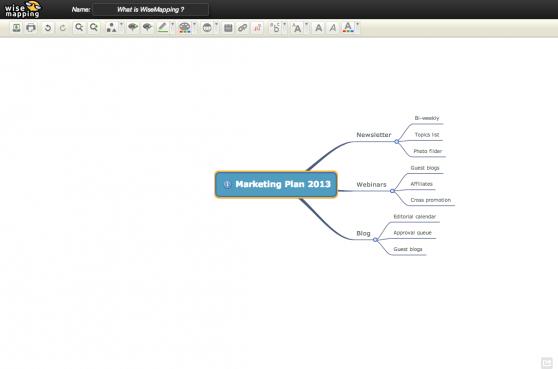 wisemapping-screenshot-558x369
