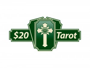 $20 Tarot