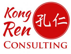 Kong ren logo-10