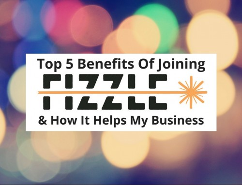 Fizzle.Co Review – 5 Things Fizzle Does For My Business