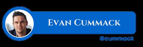 evan cummack